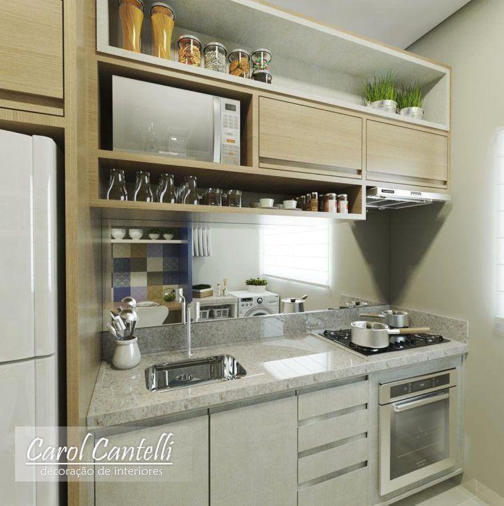 cozinhas moduladas 2019