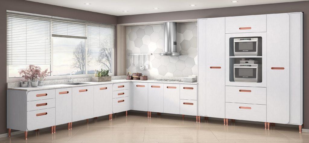cozinhas moduladas kappesberg bonitas