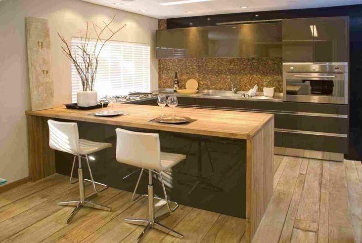cozinhas moduladas pequenas e bonitas
