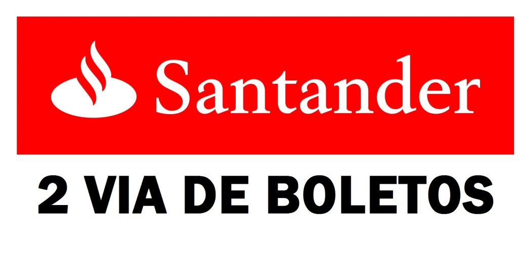 SANTANDER 2 VIA DE BOLETOS
