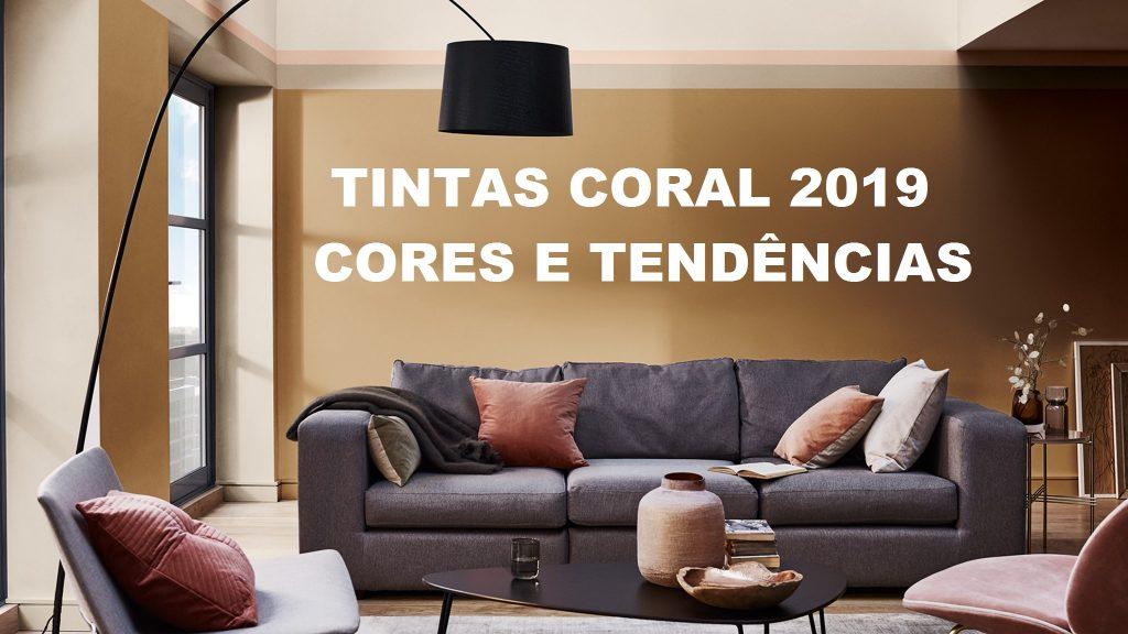 TINTAS CORES CORES 2019