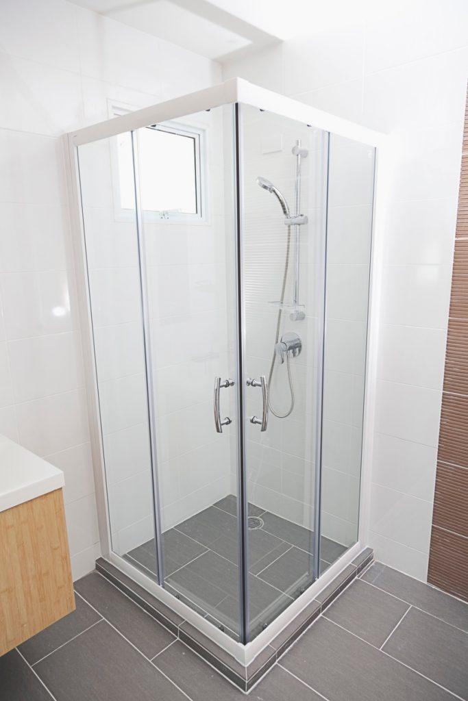 box de banheiro barato e simples