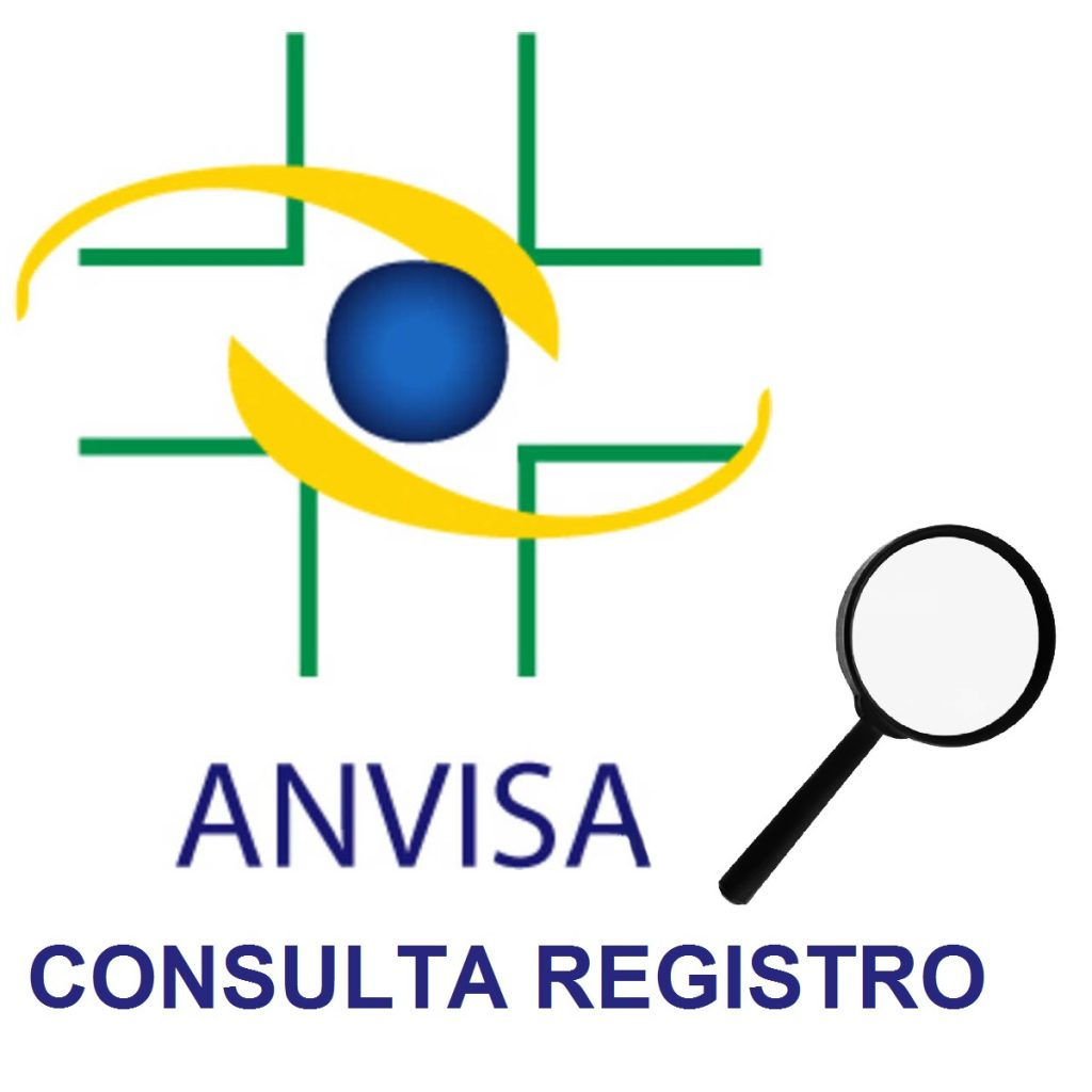 consulta registro anvisa empresa