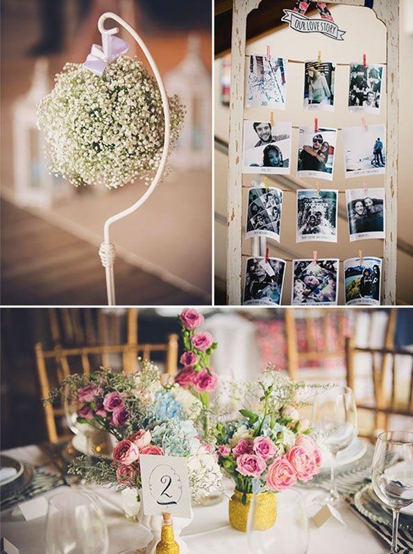 decoração de casamento 2019 - 2020