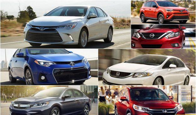 preços de carros nos eua 2019 - 2020 novos e usados