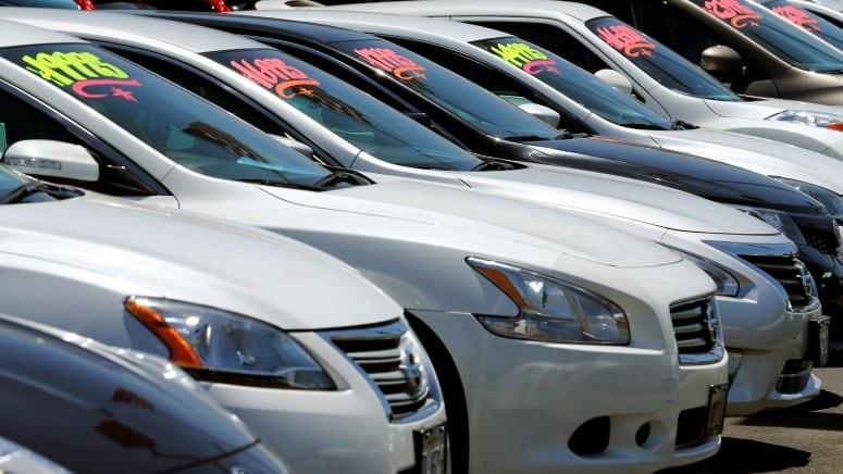preços de carros usados nos eua 2019