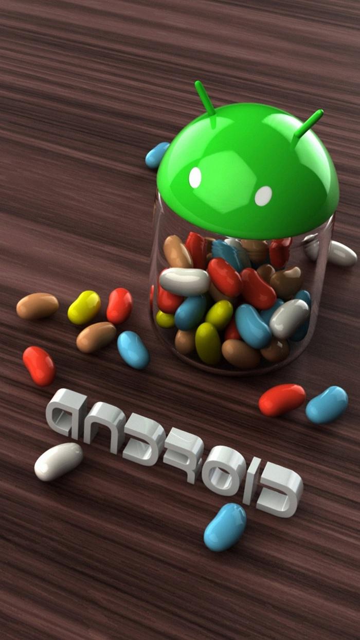 papel de parede android